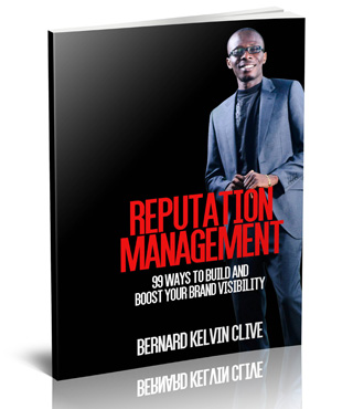 Brand Reputation Management Book